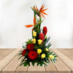 "Arreglo floral "" Para ti"""