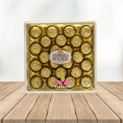 Chocolates Ferrero x 24