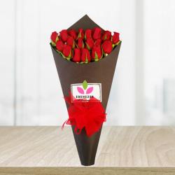 Bouquet de  Rosas Cali