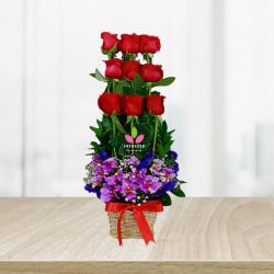 """Flores Cali """" Con amor"""""""
