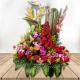 Arreglo floral Con Amor