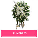 Fúnebres  y Coronas