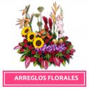 Arreglos Florales Toda Ocasión